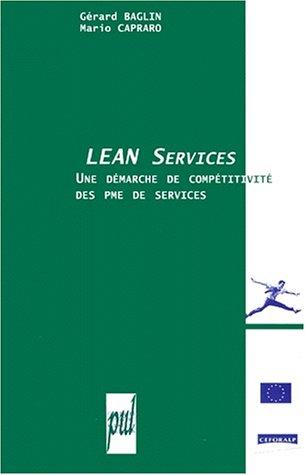 Lean Service