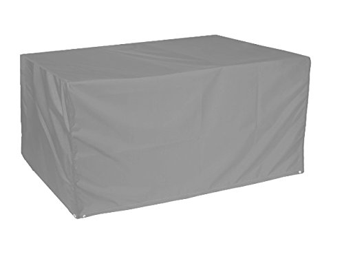 bosmere-u560-rectangular-table-cover-grey