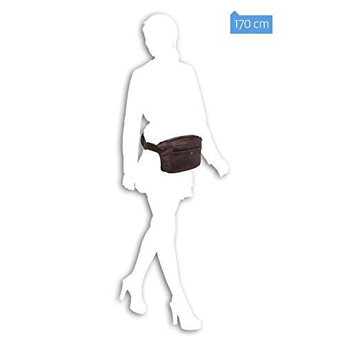 Piquadro - Carteras y bolsas - Dark Brown