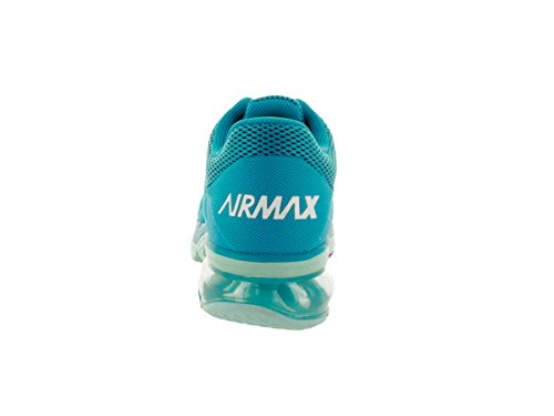 Air Max Excellerate 4 Laufschuh Blue Lagoon/White/Copa
