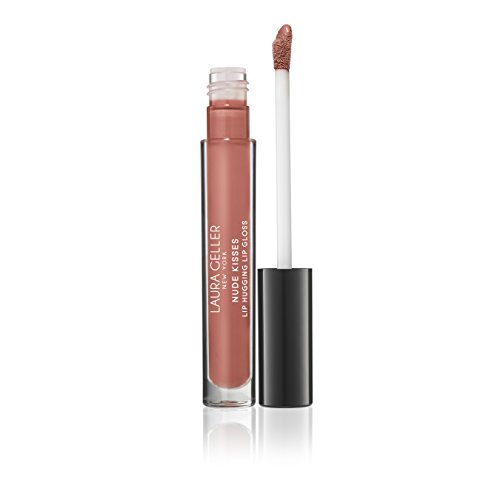 Laura Geller New York Nude Kisses Lip Hugging Lip Gloss