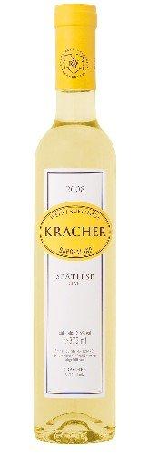 Kracher Cuvée Spätlese 2016 Weinlaubenhof Kracher, edelsüsser Wein aus dem Burgenland