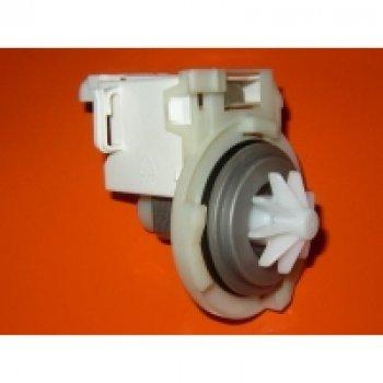 Laugenpumpe Pumpe für Siemens Bosch Spülmaschine Geschirrspüler Alternativteil Copreci ersetzt 165261 165262