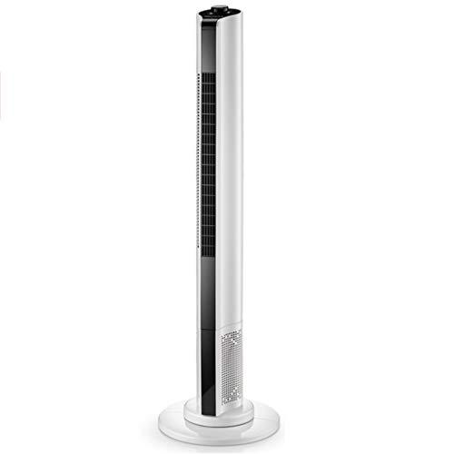 xy Ventilateurs colonne Climatisation ventilateur tour muet économie d'énergie refroidissement 3 ajustement de la chambre chambre salon bureau blanc