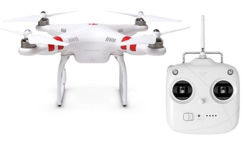 DJI CP.PT.000083 Phantom 2 Quadcopter - 2