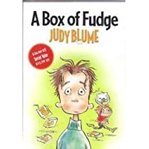 A Box of Fudge (A Box of Fudge) by Judy Blume (2002-08-01)