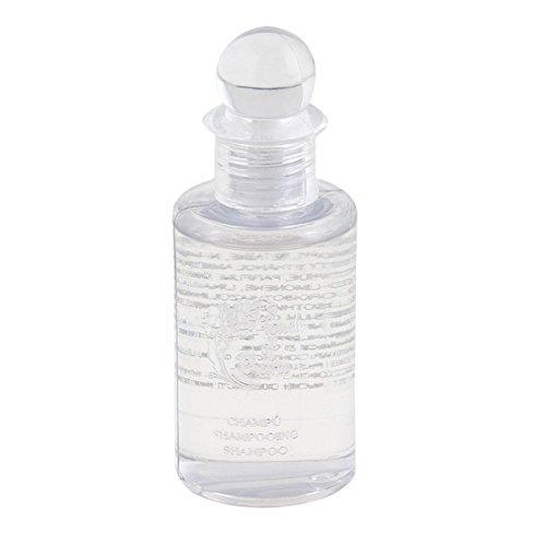 Garcia de Pou 300Einheit Touch von Charme Shampoo-Flaschen im Karton, 8x 30x 30cm