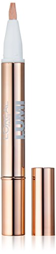L'Oréal Paris Lumi Magique Concealer medium / Make Up Highlighter Anti Augenringe für ein frisches Teint Make Up , 1 x 2 ml