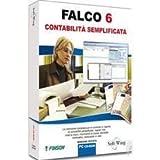Falco 6 contabilità semplificata