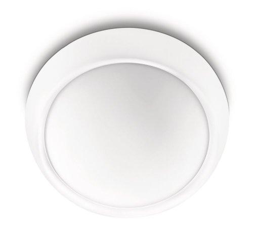Philips Celestial Plafonnier Luminaire Salle de Bain Matières Synthétiques Blanc 1 x 60 W