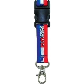 Schlüsselband Frankreich