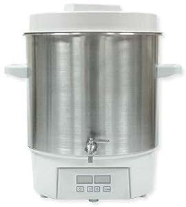 Brau Kessel Brew Ferm Pro elettrico