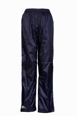 Cox Swain Damen 2-Lagen Outdoor Funktions Regenhose - 3.000mm Wassersäule - 3.000mm Atmungsaktivität von Cox Swain - Outdoor Shop