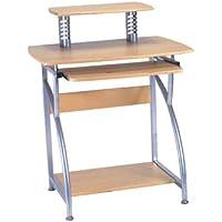 Seconique Furniture-Scrivania per PC, in legno di pino, colore: