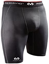 McDavid Short de compression Homme