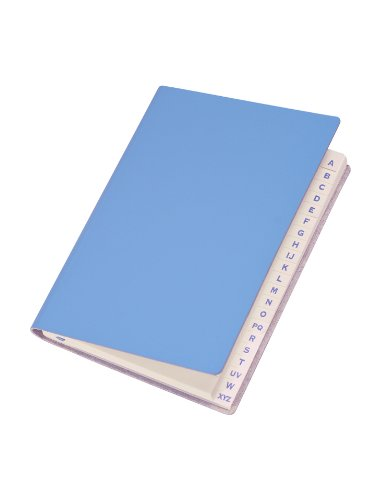 paperthinks-recycled-leather-9-x-13cm-128-page-slim-address-book-blue-mist