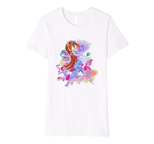 WINX CLUB - Bloom Syrenix t-shirt