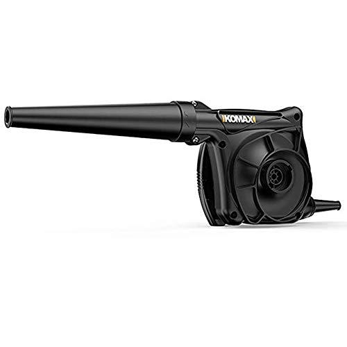 WYRX-Blower Aspirador de Hojas eléctrico con Cable/Aspirador con Mini soplador de Aire...