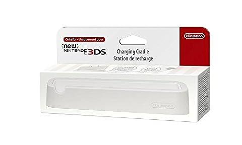 Nintendo New 3DS - Ladestation / Ladeschale