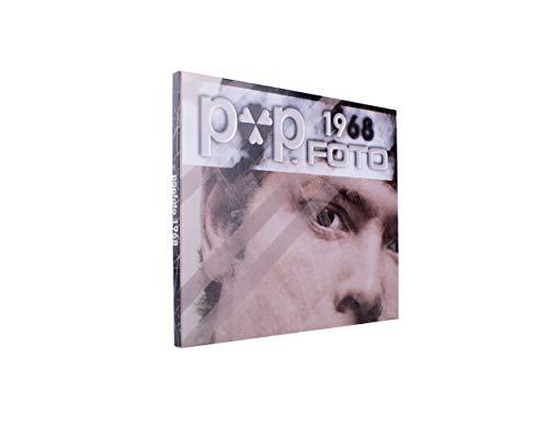POPFOTO Magazin das Jahr 1968 - Alle Ausgaben der Musik- und Posterzeitschrift des Jahres 1968 mit allen Postern und Covers, digital in bester Qualität -