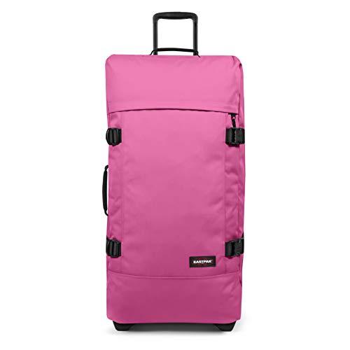 Eastpak TRANVERZ L Bagaglio a mano, 79 cm, 121 liters, Rosa (Frisky Pink)
