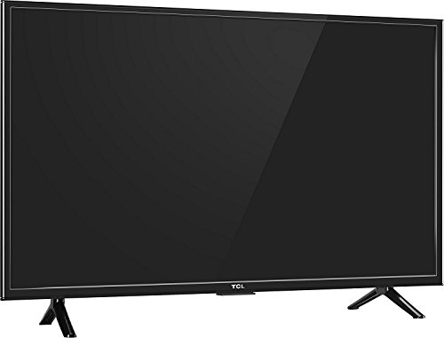 TCL 32 Inches Full HD LED Stard TV (32S62S, Black)