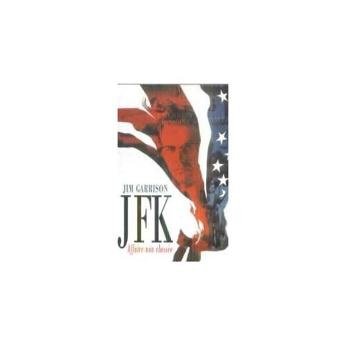 JFK Affaire non classée