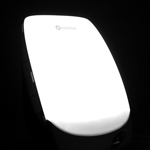 Klarstein Lichtdusche Summershine - 3 Tageslichtlampe