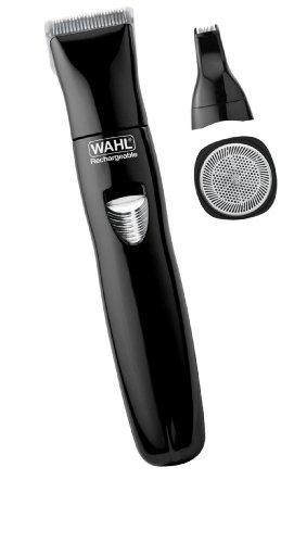 Wahl 9865-1324 All in One Rechargeable Grooming Kit