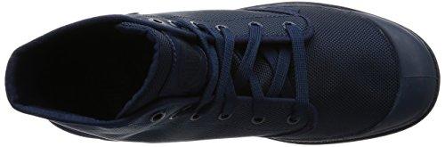 Palladium Unisex-Erwachsene Mono Chrome II Sneaker Blau (Navy)