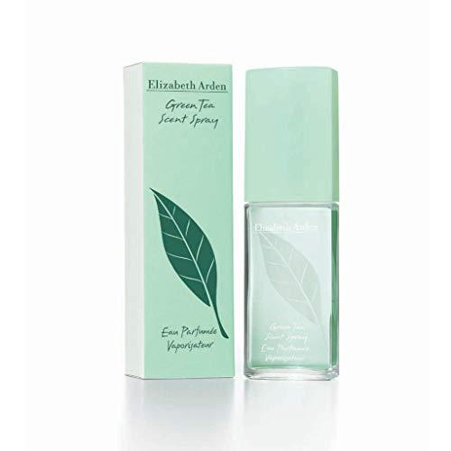 Elizabeth Arden Elizabeth arden green tea femmewomen eau de parfum spray 1er pack 1 x 100 ml