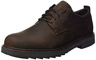Timberland Squall Canyon, Scarpe Oxford Uomo, Marrone (Dark Brown Full Grain), 41.5 EU (B079RLWCQD) | Amazon price tracker / tracking, Amazon price history charts, Amazon price watches, Amazon price drop alerts