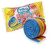 VIDAL BOX ROLLA BELTA 5 colori (box 24pz)