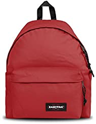 Eastpak Padded dok 'r–Sac à dos, couleur, PADDED DOK'R, rouge