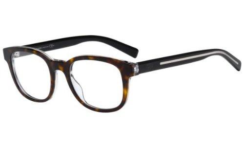 Dior Homme Montures de lunettes BLACKTIE202 Pour Homme Tortoise / Black