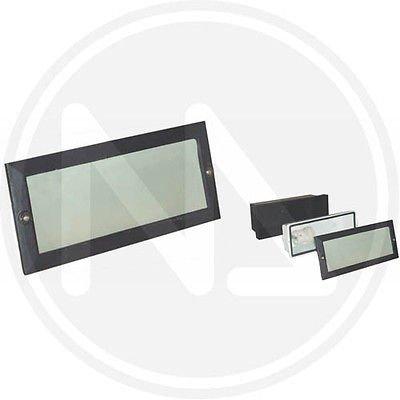 Preisvergleich Produktbild Einbaustrahler Einbauleuchte für außen 23x 10h cm -