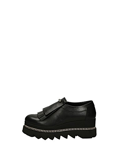 Cult CLE102612 Slip On Donna Nero 36