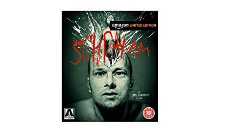 Schramm (BOX) [CD]+[Blu-Ray] [Region B] (Deutsche Sprache)