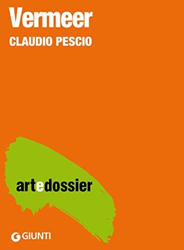 Vermeer di Claudio Pescio