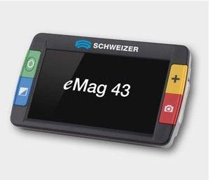 Schweizer Optik eMag 43