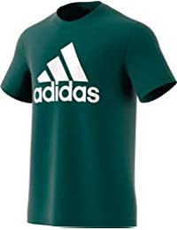 MAGLIA ADIDAS UOMO Taglia XXL Maglietta Shirt Man Manica