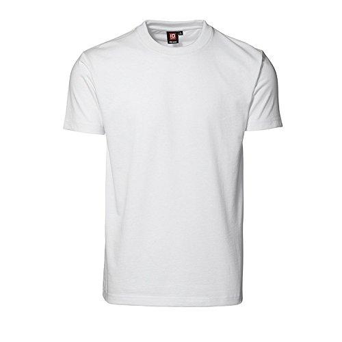 ID Herren T-Shirt Navy