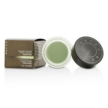 Becca Cosmetics Backlight Targeted Colour Corrector, Pistachio -