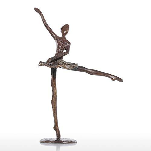 Kostüm Pferd Ballett - Yxyxml Kreative Weinschrank Wohnzimmer Dekoration Eisen Kunst Ballett Skulptur Dekoration Handwerk
