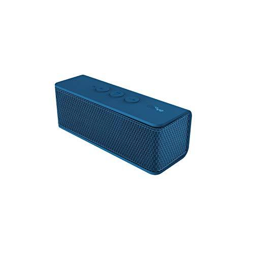 Qilive Q1019 Altavoz portátil estéreo 6W Azul -