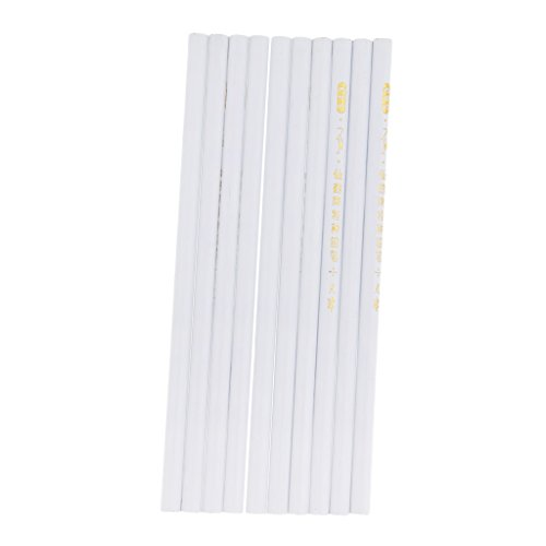 Sharplace 10 Pièces Crayons Adhésifs de Pièces Perles Strass Stylo Accessoire à Ongles