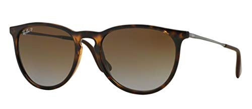 RB4171 (710/T5) Havana/Polarized Brown Gradient 54 mm