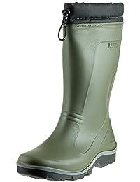 De Y Amazon Agua Construcción Botas Industria Zapatos es Verde rOYOtZ