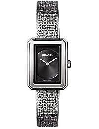 Chanel Boy-Friend Ladies Watch H4876