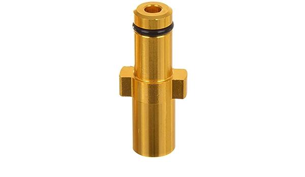 Adaptateur ba/ïonnette 1//4 filetage ext/érieur pour Nettoyeur Haute Pression Stihl Nilfisk